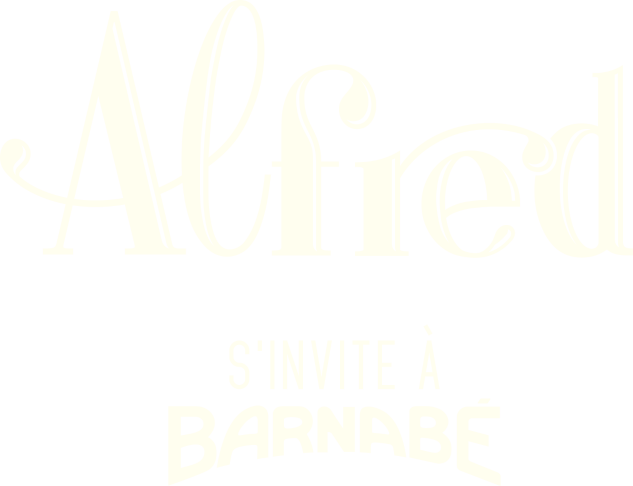 Alfred s'invite à Barnabé – Bar Restaurant à Périgueux